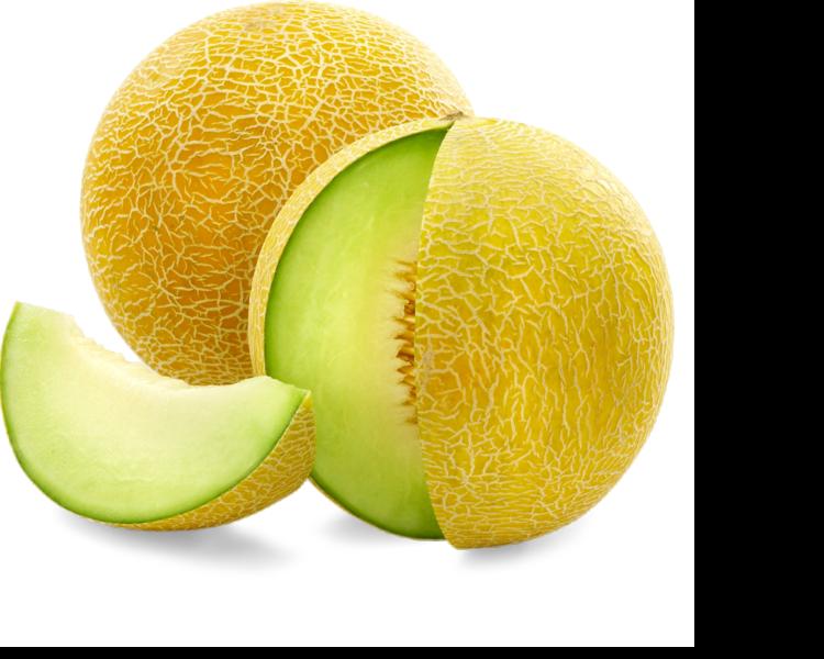 beneficios del melon